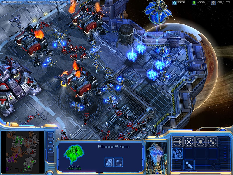 StarCraft II: Legacy of the Void Release Date Announced - Need To ...