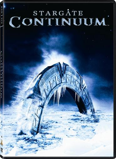 Stargate SG 1 Continuum TRUEFrench DVDRiP XViD ASC preview 0
