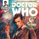 Dr Who New Comic Review