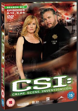 CSI Box