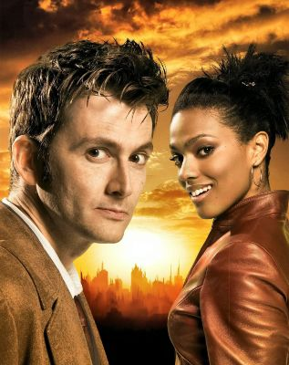 Tennant and Jones